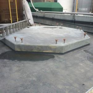 Large Tank Pad