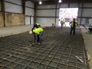 Warehouse Slab 3